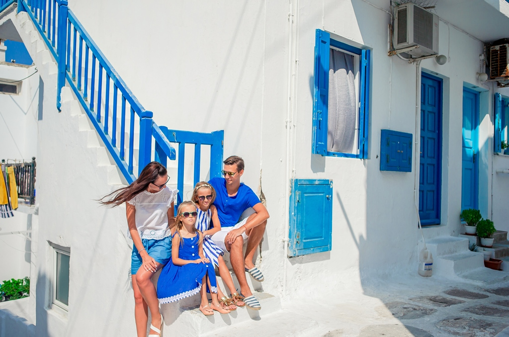 Tours Mykonos